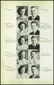 Page 12, 1946 Edition, Wahoo High School - Thunderbird Yearbook (Wahoo, NE) online yearbook collection