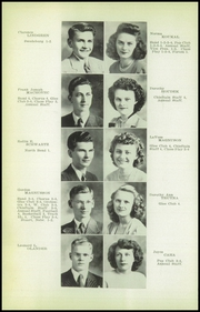 Page 14, 1946 Edition, Wahoo High School - Thunderbird Yearbook (Wahoo, NE) online yearbook collection