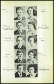 Page 17, 1946 Edition, Wahoo High School - Thunderbird Yearbook (Wahoo, NE) online yearbook collection