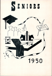 Page 15, 1950 Edition, Wahoo High School - Thunderbird Yearbook (Wahoo, NE) online yearbook collection