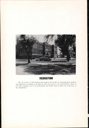 Page 6, 1950 Edition, Wahoo High School - Thunderbird Yearbook (Wahoo, NE) online yearbook collection