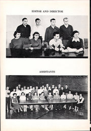 Page 8, 1950 Edition, Wahoo High School - Thunderbird Yearbook (Wahoo, NE) online yearbook collection