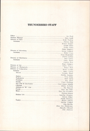 Page 9, 1950 Edition, Wahoo High School - Thunderbird Yearbook (Wahoo, NE) online yearbook collection