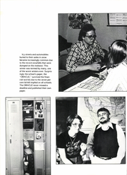 Page 10, 1982 Edition, Ord High School - Chanticleer Yearbook (Ord, NE) online yearbook collection