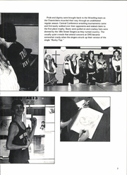 Page 11, 1982 Edition, Ord High School - Chanticleer Yearbook (Ord, NE) online yearbook collection