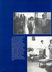 Page 12, 1982 Edition, Ord High School - Chanticleer Yearbook (Ord, NE) online yearbook collection