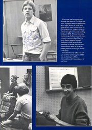 Page 13, 1982 Edition, Ord High School - Chanticleer Yearbook (Ord, NE) online yearbook collection