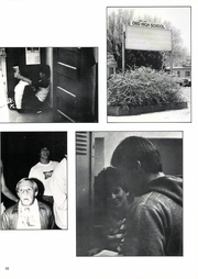 Page 14, 1982 Edition, Ord High School - Chanticleer Yearbook (Ord, NE) online yearbook collection