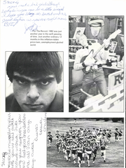 Page 6, 1982 Edition, Ord High School - Chanticleer Yearbook (Ord, NE) online yearbook collection
