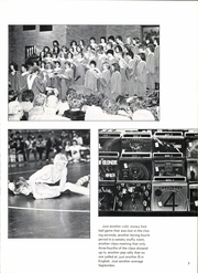 Page 7, 1982 Edition, Ord High School - Chanticleer Yearbook (Ord, NE) online yearbook collection