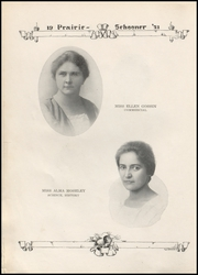 Page 14, 1921 Edition, Ainsworth High School - Schooner Yearbook (Ainsworth, NE) online yearbook collection