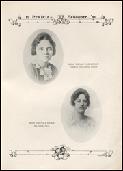Page 15, 1921 Edition, Ainsworth High School - Schooner Yearbook (Ainsworth, NE) online yearbook collection