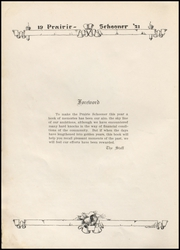 Page 8, 1921 Edition, Ainsworth High School - Schooner Yearbook (Ainsworth, NE) online yearbook collection