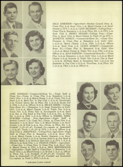 Page 10, 1954 Edition, Milford High School - Eagle Yearbook (Milford, NE) online yearbook collection