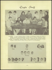 Page 8, 1954 Edition, Milford High School - Eagle Yearbook (Milford, NE) online yearbook collection