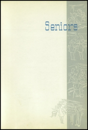 Page 15, 1950 Edition, Madison High School - Dragon Yearbook (Madison, NE) online yearbook collection