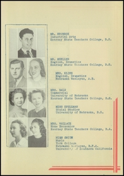 Page 13, 1946 Edition, Gibbon High School - Buffalo Yearbook (Gibbon, NE) online yearbook collection