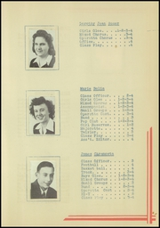 Page 17, 1946 Edition, Gibbon High School - Buffalo Yearbook (Gibbon, NE) online yearbook collection