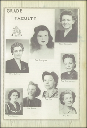 Page 15, 1949 Edition, Gibbon High School - Buffalo Yearbook (Gibbon, NE) online yearbook collection