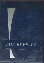 Page 1, 1958 Edition, Gibbon High School - Buffalo Yearbook (Gibbon, NE) online yearbook collection