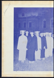 Page 2, 1958 Edition, Gibbon High School - Buffalo Yearbook (Gibbon, NE) online yearbook collection