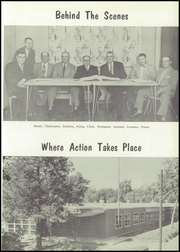 Page 7, 1958 Edition, Gibbon High School - Buffalo Yearbook (Gibbon, NE) online yearbook collection
