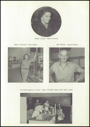 Page 9, 1958 Edition, Gibbon High School - Buffalo Yearbook (Gibbon, NE) online yearbook collection