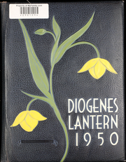 1950 Edition, Pacific Union College - Diogenes Lantern Yearbook (Angwin, CA)