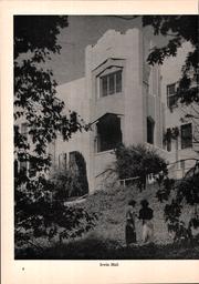Page 10, 1952 Edition, Pacific Union College - Diogenes Lantern Yearbook (Angwin, CA) online yearbook collection
