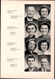 Page 15, 1952 Edition, Pacific Union College - Diogenes Lantern Yearbook (Angwin, CA) online yearbook collection