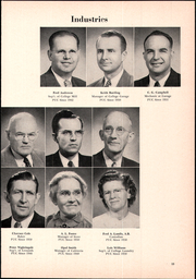 Page 17, 1952 Edition, Pacific Union College - Diogenes Lantern Yearbook (Angwin, CA) online yearbook collection