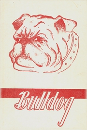Friend High School - Bulldog Yearbook (Friend, NE) online yearbook collection, 1948 Edition, Page 1