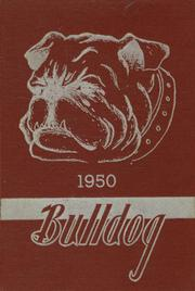 Friend High School - Bulldog Yearbook (Friend, NE) online yearbook collection, 1950 Edition, Page 1