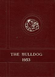 Friend High School - Bulldog Yearbook (Friend, NE) online yearbook collection, 1953 Edition, Page 1