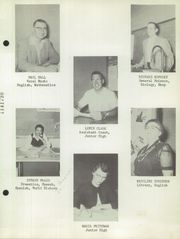 Page 9, 1955 Edition, Hebron High School - Bruin Yearbook (Hebron, NE) online yearbook collection