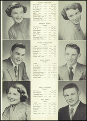 Page 15, 1955 Edition, Plainview High School - Pirate Treasure Yearbook (Plainview, NE) online yearbook collection