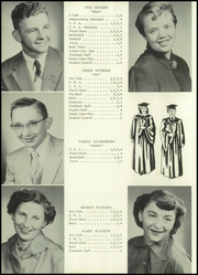 Page 16, 1955 Edition, Plainview High School - Pirate Treasure Yearbook (Plainview, NE) online yearbook collection