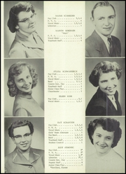 Page 17, 1955 Edition, Plainview High School - Pirate Treasure Yearbook (Plainview, NE) online yearbook collection