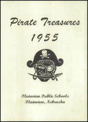 Page 5, 1955 Edition, Plainview High School - Pirate Treasure Yearbook (Plainview, NE) online yearbook collection