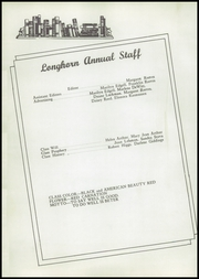 Page 8, 1952 Edition, Rushville High School - Longhorn Yearbook (Rushville, NE) online yearbook collection