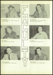 Page 12, 1957 Edition, Rushville High School - Longhorn Yearbook (Rushville, NE) online yearbook collection