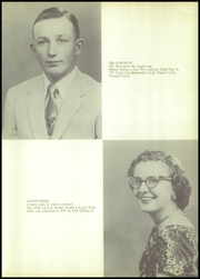 Page 15, 1957 Edition, Rushville High School - Longhorn Yearbook (Rushville, NE) online yearbook collection