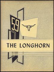 Page 8, 1959 Edition, Rushville High School - Longhorn Yearbook (Rushville, NE) online yearbook collection