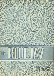 Page 1, 1948 Edition, Ravenna High School - Blue Jay Yearbook (Ravenna, NE) online yearbook collection