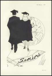 Page 11, 1948 Edition, Ravenna High School - Blue Jay Yearbook (Ravenna, NE) online yearbook collection