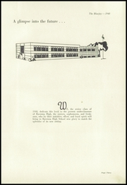 Page 7, 1948 Edition, Ravenna High School - Blue Jay Yearbook (Ravenna, NE) online yearbook collection