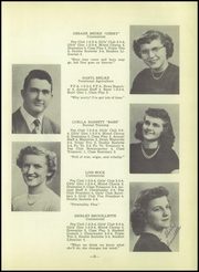 Page 13, 1951 Edition, Ravenna High School - Blue Jay Yearbook (Ravenna, NE) online yearbook collection