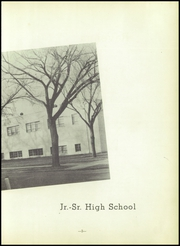 Page 7, 1951 Edition, Ravenna High School - Blue Jay Yearbook (Ravenna, NE) online yearbook collection