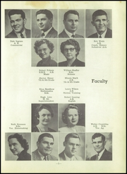 Page 9, 1951 Edition, Ravenna High School - Blue Jay Yearbook (Ravenna, NE) online yearbook collection