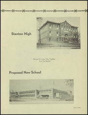 Stanton High School - Mustang Tale Yearbook (Stanton, NE) online yearbook collection, 1949 Edition, Page 5